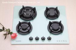 스쿠톱 유리 제조 Xunda 전기 멀티 쿠커 세라믹 쿠커 홈 어플라이언스와 4 버너