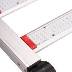 Ilummini 640W 8 bar faltbar High PAR Value LED wachsen Licht ersetzt Fluence Sf800 Gavita pro 1700e