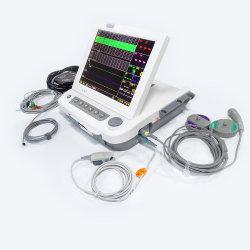 2.3.43 의료 장비 휴대용 TFT LCD 태아 임산부 환자 모니터
