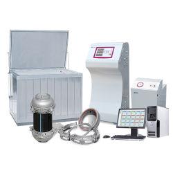Hydrostatisches Plastikrohr-statischer Druck-Prüfvorrichtung-Gerät