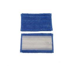 ضمادات Twist من الألياف الدقيقة قابلة للغسل للاستخدام الرطب يمكن وضعها في معظم الأفرع السفلية عذرًا