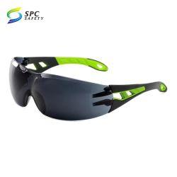 Anti Fog e contra os raios infravermelhos UV Sport Óculos de protecção