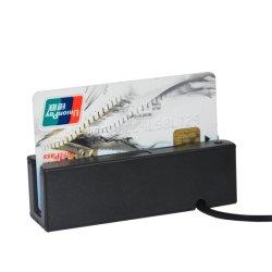 قارئ بطاقات SDK POS المجاني MSR مع USB (HC750U-06)