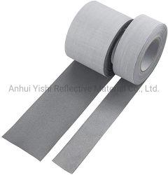La norma EN ISO 20471 Certified reflexivos T/C de la cinta de tela