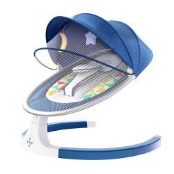 熱い販売のFoldable取り外し可能な、洗濯できる赤ん坊のネスト100の綿の携帯用赤ん坊のまぐさ桶映像ファブリックパッキングPCSカラーベッドの重量日