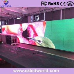 P6 Location pleine couleur Outdoor Display Advertising (CE) RoHS FCC