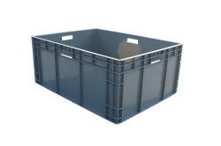 Indústria automóvel negócios plástico Crate, Plástico Gavetas, recipiente de embalagem