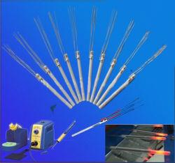 لولب جهاز السخان الخزفي Alumina MCH للحديد الإلكتروني بجهد 110 فولت 175 أوم