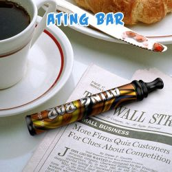 E-Shisha Vape 펜 휴대용 E-hokah 펜 기화기 전자 원숭이 펜