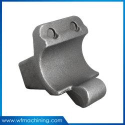 La creación de piezas de repuesto OEM de acero al carbono con Granallado