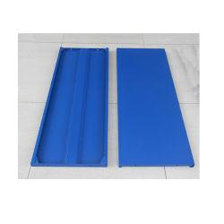 Shuttering Stahlpanel für Dach und Platte