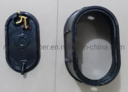 Brass/Bronze Water Meter Accessories가 있는 주철 물 측정기 상자