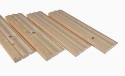 [سليد ووود] جدار لأنّ خشبيّة منزل إستعمال لأنّ سقف وجدار