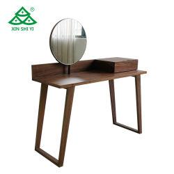 Apprettatrice semplice di legno della Tabella di preparazione di stile per l'hotel & l'appartamento