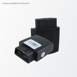 Dispositivo de localización GPS de coche OBD con diagnosticar (VG04)