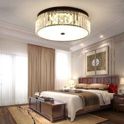 Ложные Crystal потолочные светильники для гостиной с одной спальней и кухней осветительной арматуры (WH-CA-41)