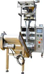 Haricots automatique/arachide/Machine d'emballage des granules d'Amande pochette