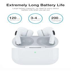 Mini musica del iPod di Earbuds del telefono degli accessori dei trasduttori auricolari all'ingrosso di Chargable Bluetooth