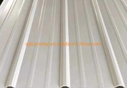 Reines Aluminiumwellpapp für Baumaterial