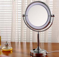 Fyeer модного 8 дюйма со светодиодной макияж таблица наружного зеркала заднего вида