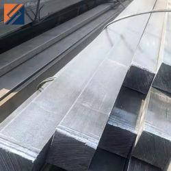 S32304 قضبان دائرية من الفولاذ المقاوم للصدأ ملفوفة ساخنة/مربعة/مسطحة من البارساي الفولاذية المستديرة