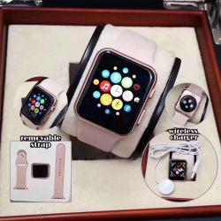1: 1 telefono astuto della vigilanza della manopola di sport di Digitahi del clone per Apple Bluetooth Iwatch5