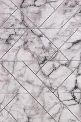 Resumen El patrón de mármol de la alfombra alfombra Alfombra de moqueta gris precios baratos