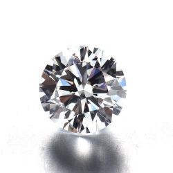 実験室のダイヤモンド1CTの丸型のDefカラーHphtのダイヤモンド