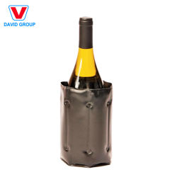 العناصر الترويجية الشهيرة حقائب مبرّد زجاجات النبيذ الأحمر الصغيرة يقدم
