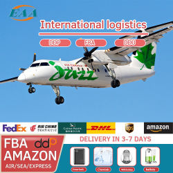 Эссх Китай дешевые воздушные грузовые перевозки международные перевозки экспедитор из Китая в США в Шэньчжэне