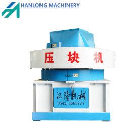 Plano del anillo de prensa de paja de la línea de producción automática de briquetas de Maquinaria para la planta de energía