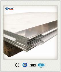 Épaisseur de tôle en acier inoxydable 304