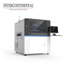 Полностью автоматическая точная PCB шелк экран Печать паяльной пасты машины SMT пиксела в принтер