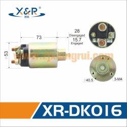 Schakelaar startmotorsolenoïde 1114583 66-133