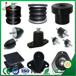 Amortiguador de goma de caucho EPDM/parachoques/amortiguador/Mount con alta calidad