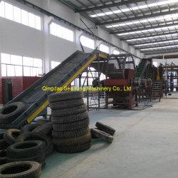 Механизма для шин по утилизации отходов переработки шин производственной линии