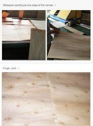 18mm 4X8 Pencil Cedar legno compensato per mobili