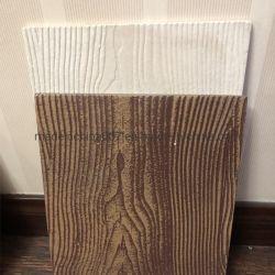 Couleur naturelle du Conseil de planches de ciment de fibre 3660x210x7.5mm/9mm