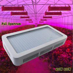 300With600With1000With1200W LEDのHydroponicsは軽いアクアリウムLEDのプラントを育てるランプを育てる