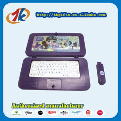 Neues reizendes Nicht-Funktion pädagogischer Computer-Spielzeug mit USB für Kind