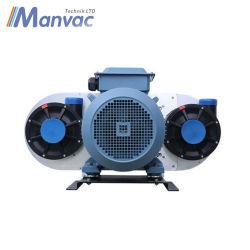 Огромный объем воздуха с высокой скоростью двойной ступени центробежного регулятора вентилятора
