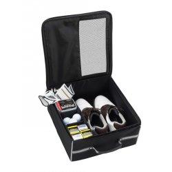 Sacchetto respirabile pieghevole personalizzato del pattino di golf di protezione dell'ambiente con il marchio