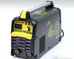 La Chine Factory-Supply IGBT onduleur puissant Arc Welding Machine-MMA 315ds