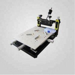 중국 공장 SMT PCB 스텐슬 인쇄 기계 높은 정밀도 인쇄 기계 1.2m LED 인쇄 기계
