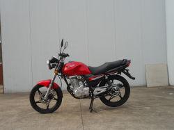 よいデザインモーターバイクの通りのオートバイ150cc