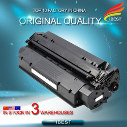 優れた品質互換性のあるHP C 7115 A。C. 7115X 15A 15Xのトナーカートリッジ