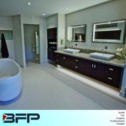 Melamina moderno gran tocador cuarto de baño cajón