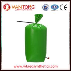 プラント園芸植物のための25ガロンPVCプラスチック木のウォーターバッグ