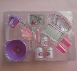 Ampollas plásticas hechas en China (bandeja de la ampolla)