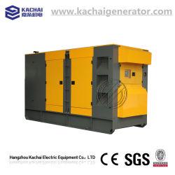 15kVA~1500kVA China super silencioso de potência /Janelas Insonorizadas/Abrir Aplicações de Grupo Gerador eléctrico de gasóleo geradores de energia